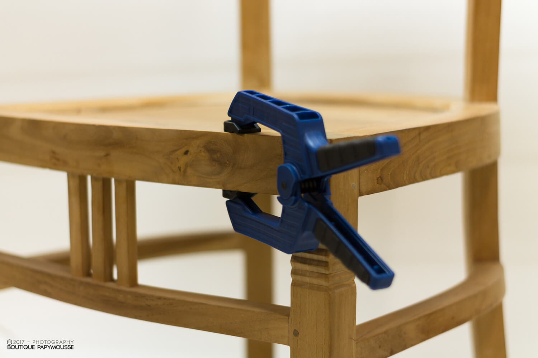 pince serre joint chaise outils de garnissage boutique. Black Bedroom Furniture Sets. Home Design Ideas